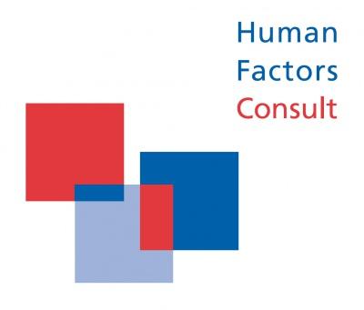 HFC Human-Factors-Consult GmbH Logo
