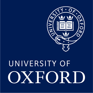 Oxford-Man Institute of Quantitative Finance and University of Oxford Logo