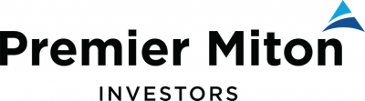 Premier Miton Logo