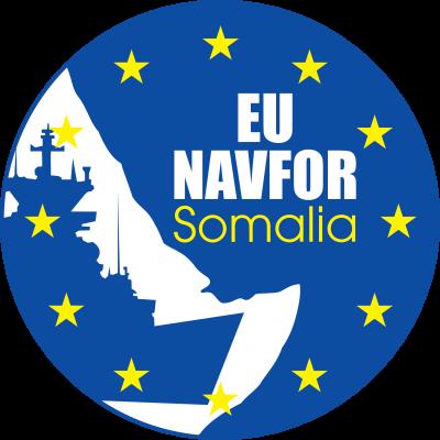 EU NAVFOR Op Atalanta Logo