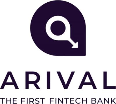 Arival Bank Logo