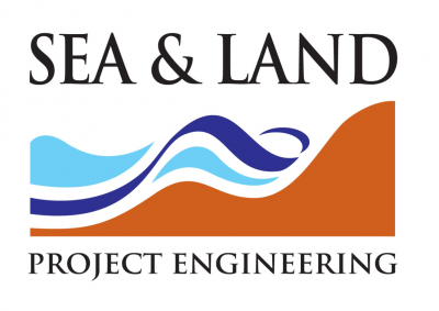 Sea and Land Project Engineering Limited Logo