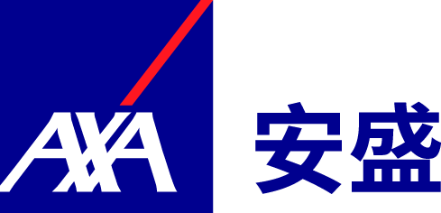 AXA China Region Insurance Company Limited; AXA General Insurance Hong Kong Limited Logo