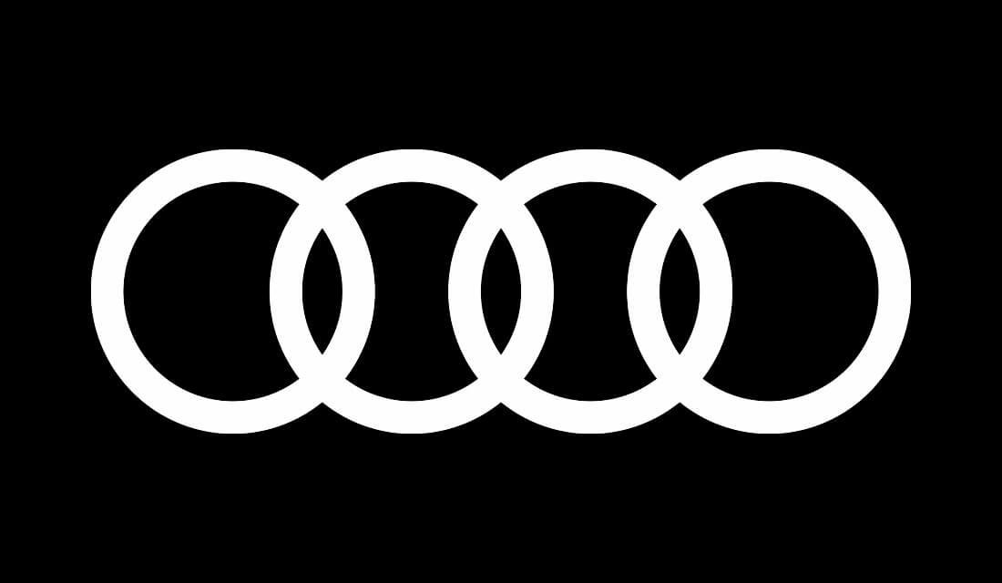 Audi, Germany Logo