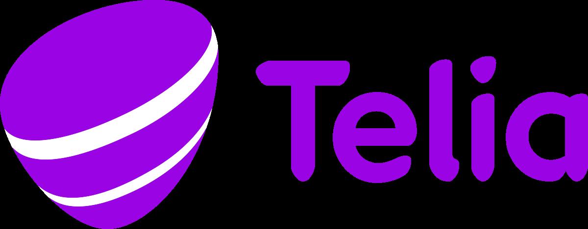 Telia Finland Logo