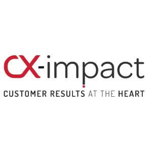 CX-impact Logo