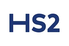 HS2 Logo