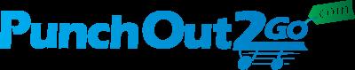 PunchOut2Go Logo