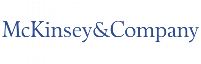 McKinsey & Company, Singapore Logo
