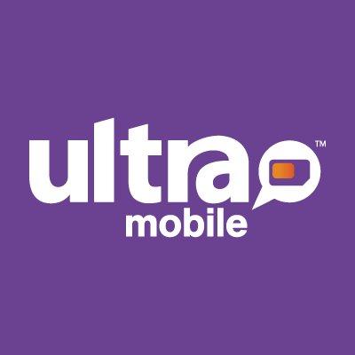 Ultra Mobile Logo