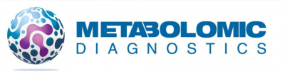 Metabolomic Diagnostics Logo