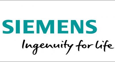 Siemens UK Logo