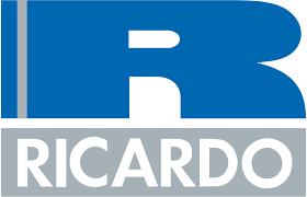 Ricardo DTC US Logo