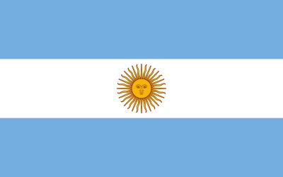 Argentine Air Force Logo