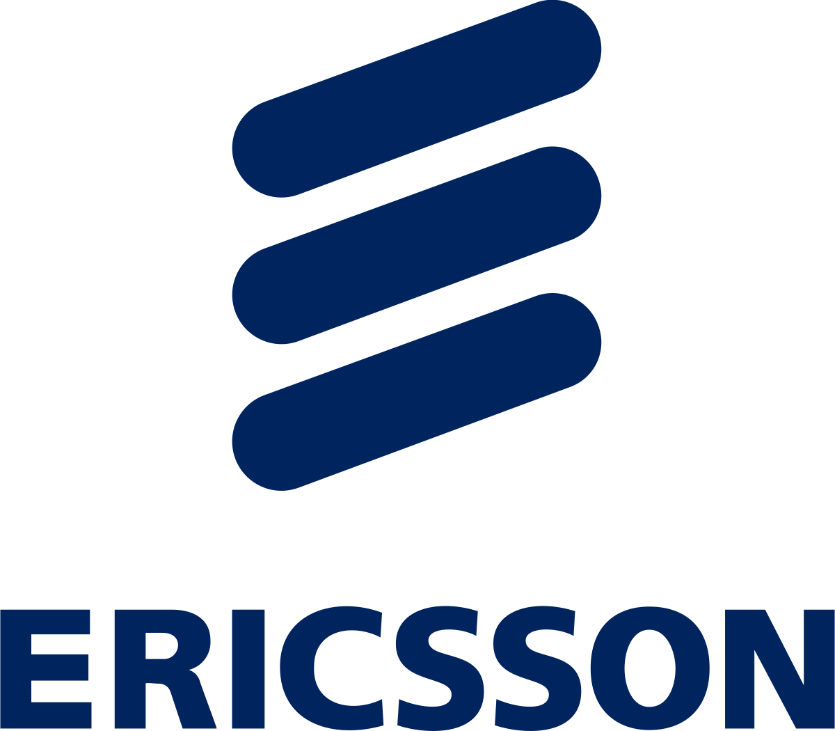 ERICSSON GROUP Logo