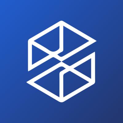 Into The Block Logo