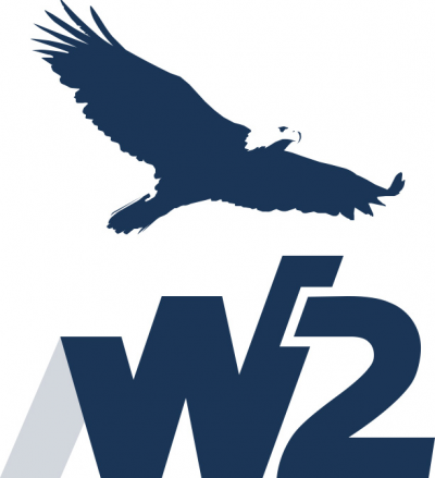 W2 Global Data Logo