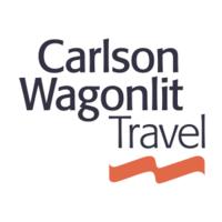 Carlson Wagonlit Travel Logo