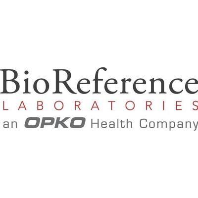 BioReference Laboratories Inc Logo