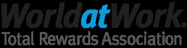 WorldatWork, the HR/Total Rewards Organization Logo
