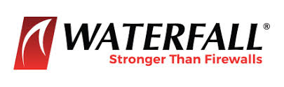 Waterfall Security Logo