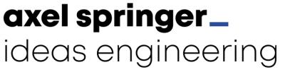 Axel Springer AI Logo