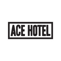 Ace Hotels Logo
