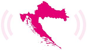 Hrvatski Telekom Logo