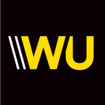 Western Union Logo