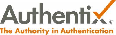 Authentix, Inc. Logo