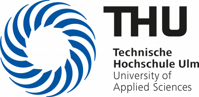 University of Applied Sciences Ulm Logo