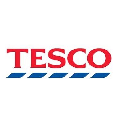 TESCO Global Business Services Logo