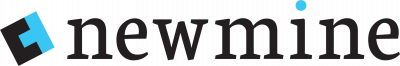 Newmine Logo