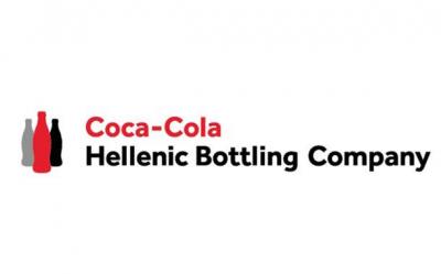 Coca Cola HBC Logo