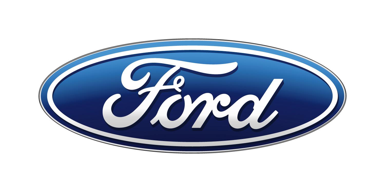 FORD Werke GmbH, Germany Logo