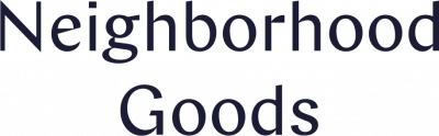 Neighborhood Goods Logo