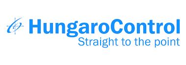 HungaroControl Zrt. Logo