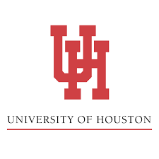 University of Houston, USA Logo