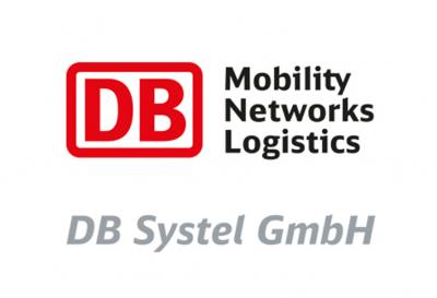DB Systel GmbH Logo