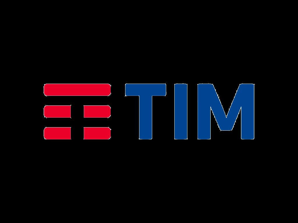 Telecom Italia Mobile Logo