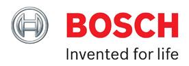 Robert Bosch Llc. Logo