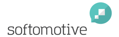 Softmotive Logo