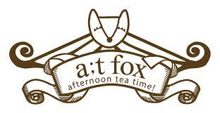 A:T Fox, the AD&T Group Logo
