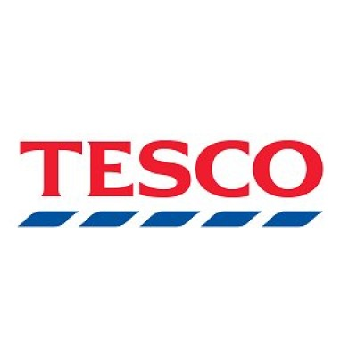 TESCO Global Business Services Logo