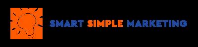 Smart Simple Marketing Logo