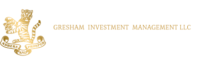 Gresham Investment Management Logo