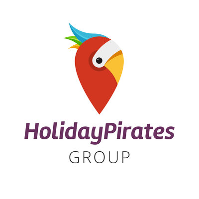 HolidayPirates Group Logo