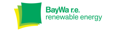 BayWa r.e. Solar Systems Logo