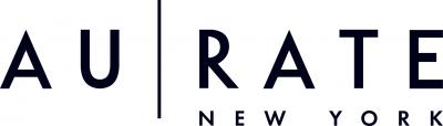 AUrate Logo