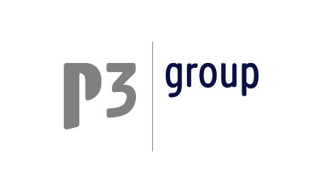 P3 Group Logo